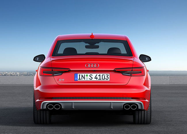 Foto de Audi S4 (4/12)