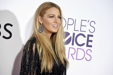 Las mejor vestidas de los People's Choice Awards 2017