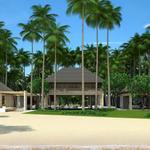 Leonardo DiCaprio trasformará su isla privada en un resort. Cuando quiera, que nos invite
