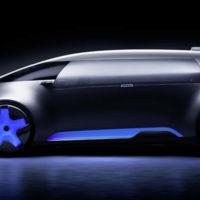 Mercedes-Benz Vision Tokyo, algo más que un diseño retro-futurista