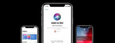 Siri Shortcuts, análisis de la próxima evolución de Siri