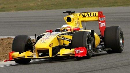 Jérome d'Ambrosio será el tercer piloto de Virgin Racing hasta final de temporada