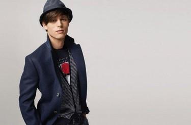 Benetton apuesta por el estilo vintage en su colección otoño-invierno 2010/2011