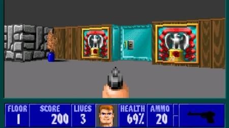 'Wolfenstein 3D' llegará en unos días a PSN y a XBLA