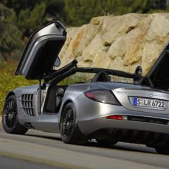 Foto 11 de 27 de la galería mercedes-benz-slr-mclaren-roadster-722-s en Motorpasión