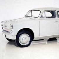 Suzuki Suzulight, el abuelito del Swift cumple 63 años