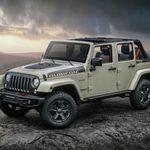 ¿El Jeep Wrangler no es suficiente para tí? No te preocupes, la generación actual se despide con el Rubicon Recon