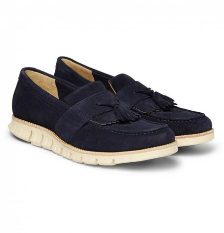 Cole Haan for Mr. Porter Collection