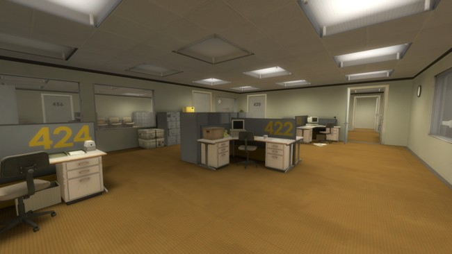 Stanley Parable 003 1