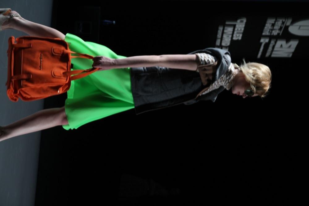 Foto de Adolfo Domínguez en la Cibeles Madrid Fashion Week Otoño-Invierno 2011/2012 (43/106)