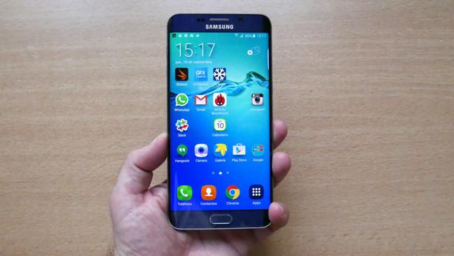 Galaxy S6edge Plus