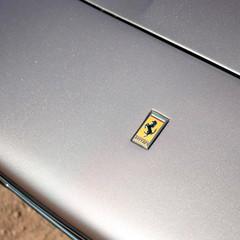 Foto 8 de 10 de la galería ferrari-330-gt-2-2-shooting-brake-vignale en Motorpasión