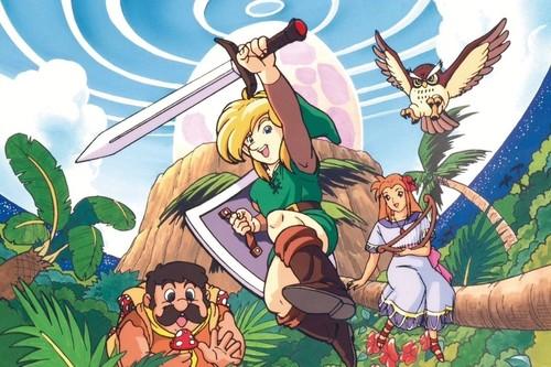 17 curiosidades, referencias y secretos de The Legend of Zelda: Link's Awakening que lo hacen todavía más especial