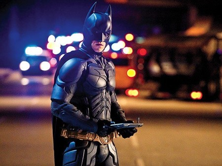 The Dark Knight Rises 2
