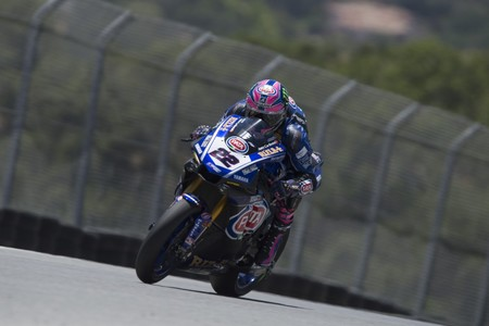 Alex Lowes Wsbk Estados Unidos 2018