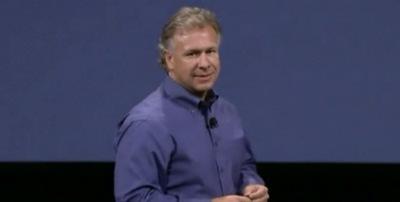 Phil Schiller defiende el sistema de aprobación de las aplicaciones en la App Store
