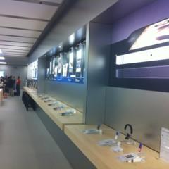 Foto 27 de 93 de la galería inauguracion-apple-store-la-maquinista en Applesfera