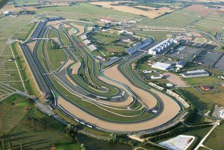 ¿Acogerá Magny Cours el GP de Francia de nuevo?