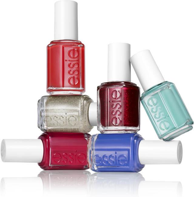 Foto de Color, color y más color para la Navidad 2012 de la mano de Essie (17/17)