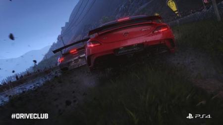 DriveClub muestra su impresionante sistema climático en este gameplay