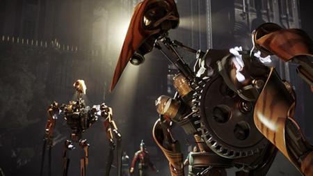 Bethesda comienza a prepararse para el E3 con estos nuevos screenshots de Dishonored 2