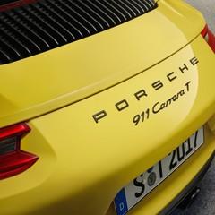 Foto 13 de 13 de la galería porsche-911-carrera-t en Motorpasión México