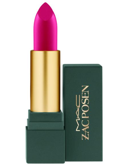 Mac Cosmetics X Zac Posen Lipstick