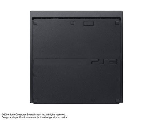 Sony PS3 Slim