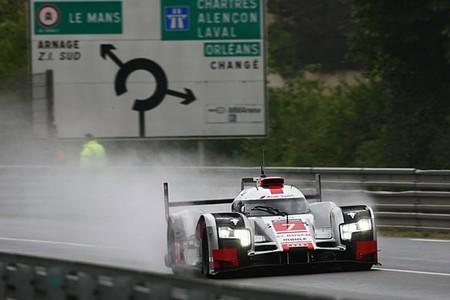 Audi 24 Horas Le Mans 2010