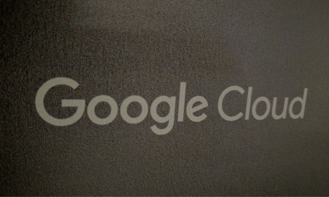 Google Cloud 1