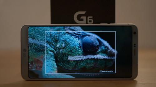 LG G6 vs. LG G5: cambio de traje, de foco y de filosofía... así es la nueva LG