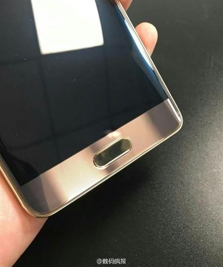 Huawei Mate 9 Pro 5
