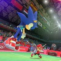 Mario y Sonic en los Juegos Olímpicos de Tokio 2020 concreta su fecha de lanzamiento para noviembre [GC 2019]