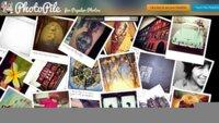 Navega por Instagram a través de un atractivo diseño con PhotoPile