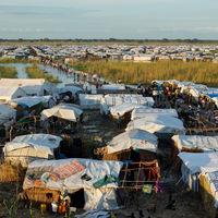 Sudán del Sur es hoy el mayor desastre político y humanitario de África. Y podría ir a peor