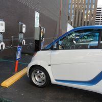 La Ciudad de México estrenará 28 nuevas estaciones de carga para autos eléctricos