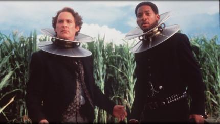 Las peores películas que he visto en una sala de cine: 'Wild Wild West'