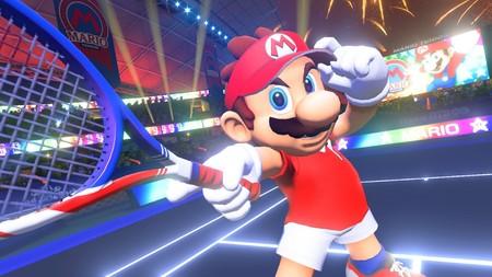 Análisis de Mario Tennis Aces, cuando la diversión y una estupenda jugabilidad no lo son todo