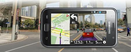 ROUTE 66 Maps + Navigation: un navegador muy a tener en cuenta por los usuarios de Android