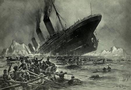 5 Datos Curiosos Sobre El Titanic 4