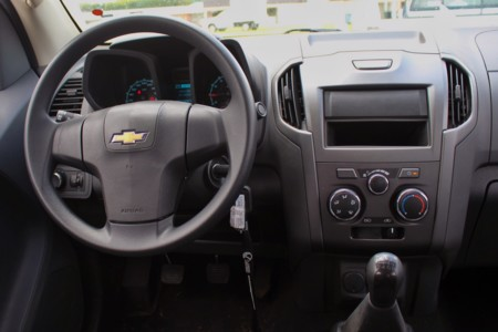 Chevrolet S10 2016 Sensaciones De Manejo Fullsizerender 1 R