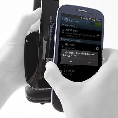 Foto de Energy Sistem BT7 NFC (8/9)