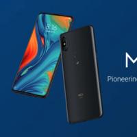 El Xiaomi Mi MIX 3 5G llega a Europa: precio y disponibilidad oficiales