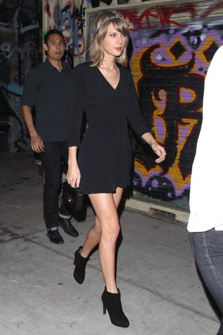 Taylor Swift Botas