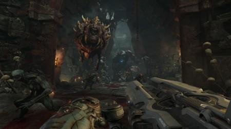 Todos los detalles de la beta abierta de Doom al descubierto junto con un nuevo tráiler