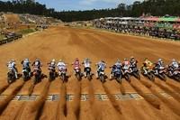 Campeonato del Mundo de Motocross: Gautier Paulin vuelve a ser la pesadilla de MX1 y Jeffrey Herlings abruma en MX2