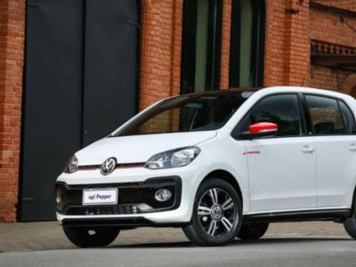 Volkswagen Up! y Saveiro Pepper: Ediciones especiales para Brasil que no vendrían mal en México