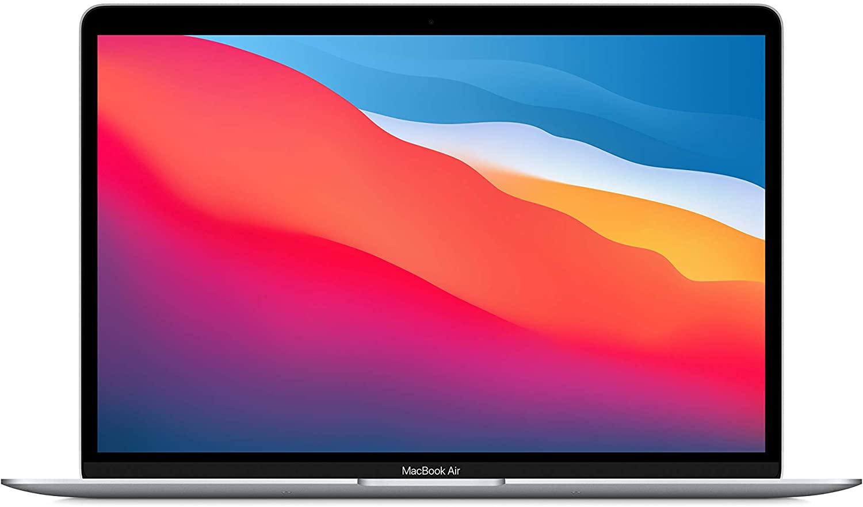 Apple MacBook Air con Chip M1 (13 pulgadas, 8 GB RAM, 256 GB SSD)
