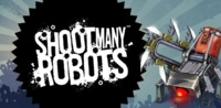 Shoot Many Robots llega a Android