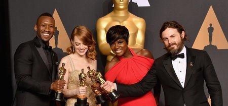 Oscars 2017 | Lista completa de ganadores